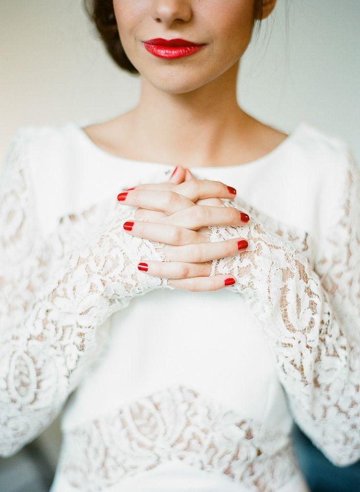 Wedding - Modern Wedding Style