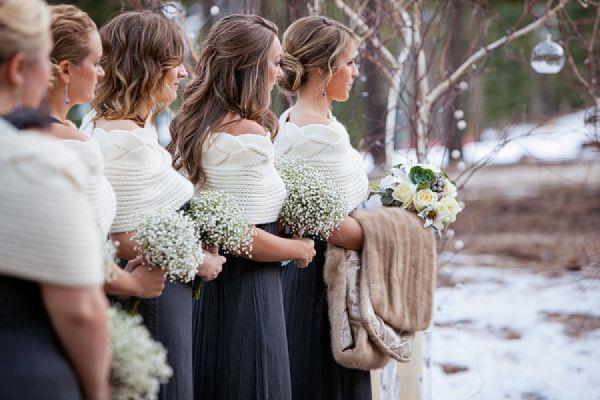Wedding - 10 Elegant Rustic Wedding Ideas