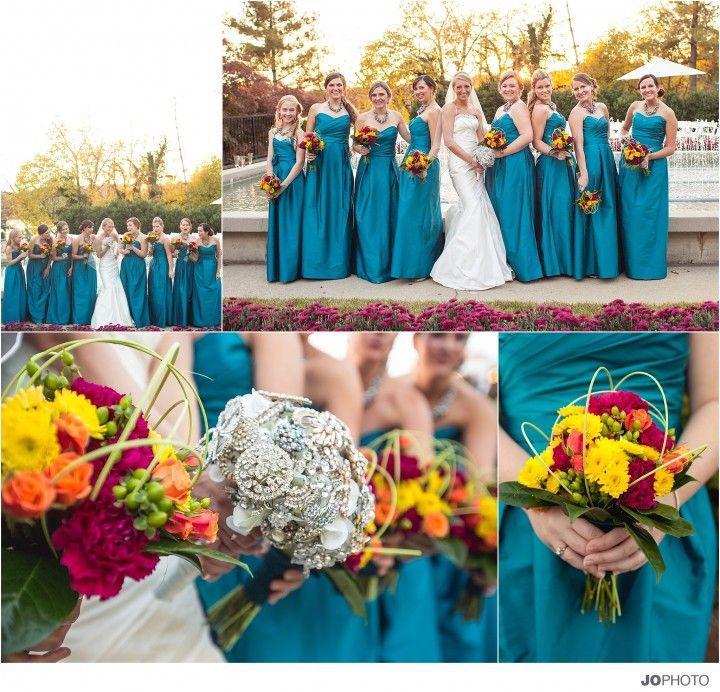 Turquoise {Wedding} #2062547