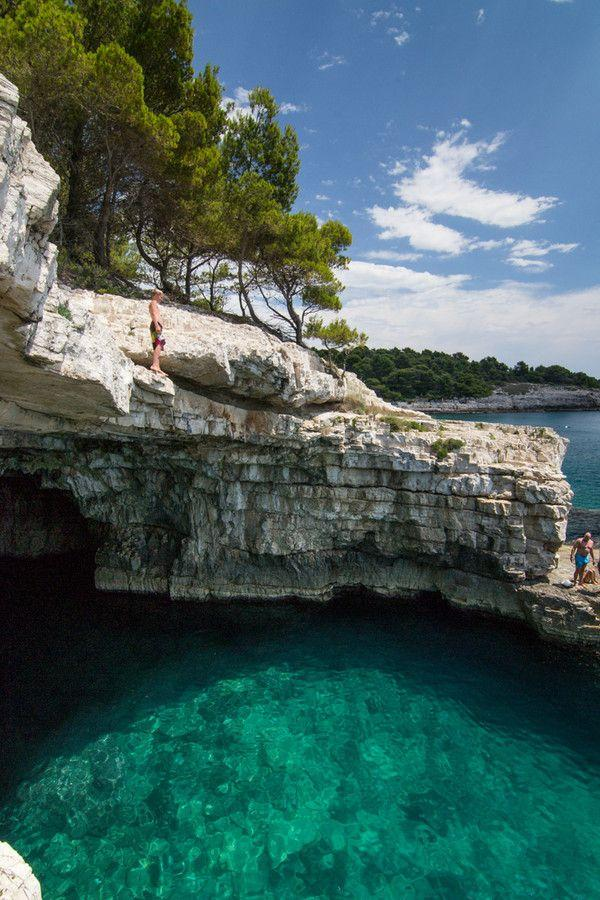 Mariage - Pula, Croatie
