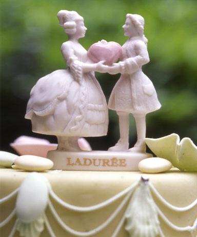 Düğün - Barok/Rokoko - 17/18. Yüzyıl/Marie Antoinette İlham Düğün