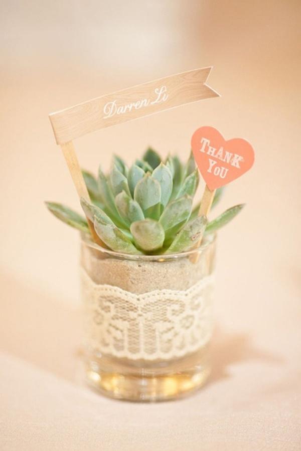 Свадьба - Зеленый Свадьбы: Неделю И Пять, И Выбор Эко-Смарт-Свадебные Сувениры