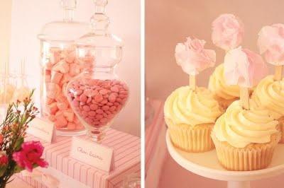 Hochzeit - Kulinarisches: Cupcakes