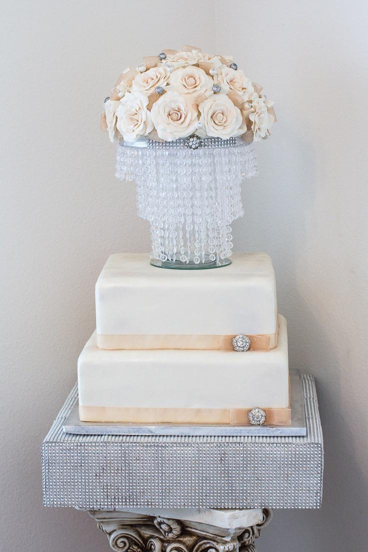 Hochzeit - Atemberaubend Blush