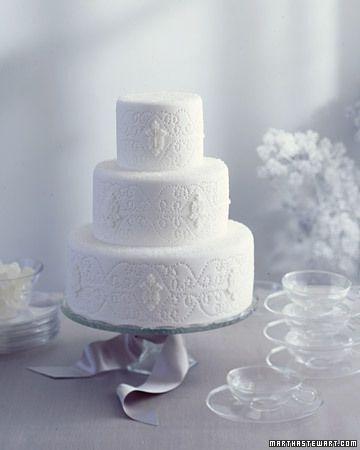 زفاف - الزفاف في فصل الشتاء
