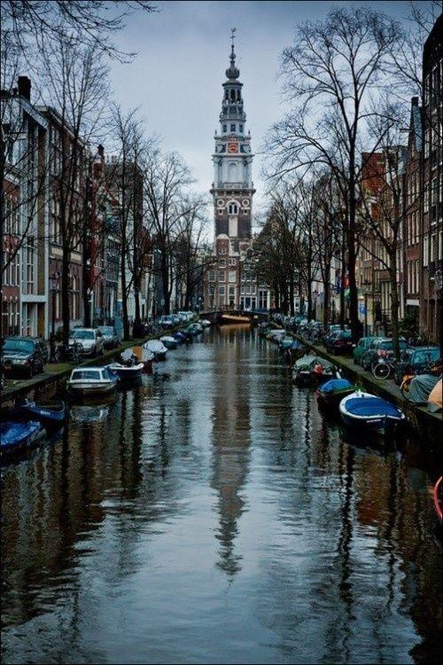 Свадьба - Амстердам, Нидерланды