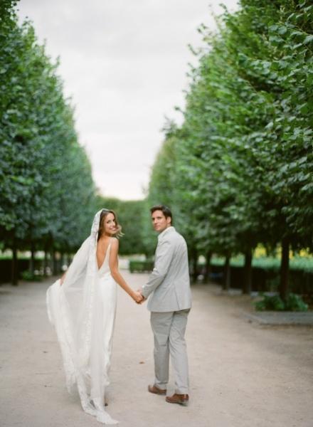 Düğün - PARİS TEMALI DÜĞÜN İLHAM
