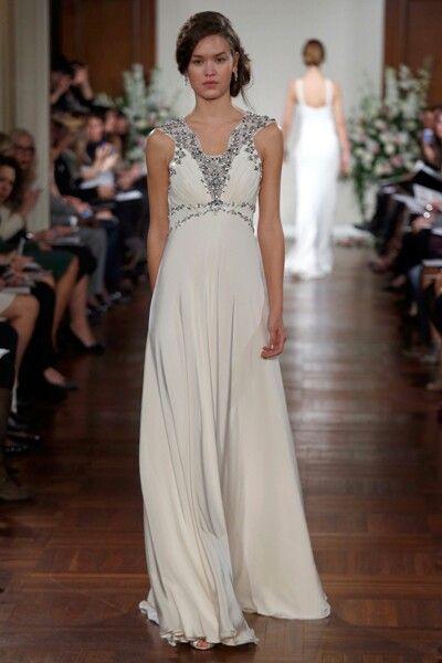 Wedding - Jenny Packham Bridal Muscari