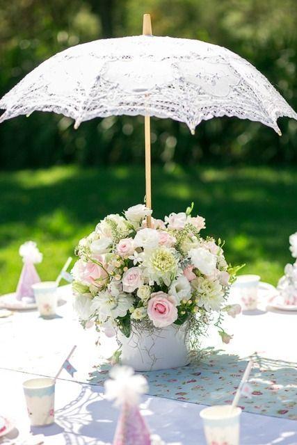 Hochzeit - Ballett-Thema-Geburtstags-Party-Ideen