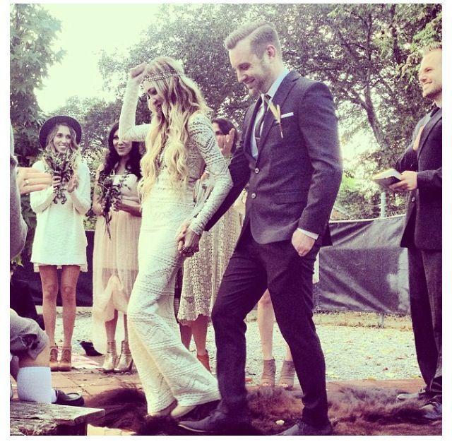 Mariage - Boho Mariage & Boho mariée