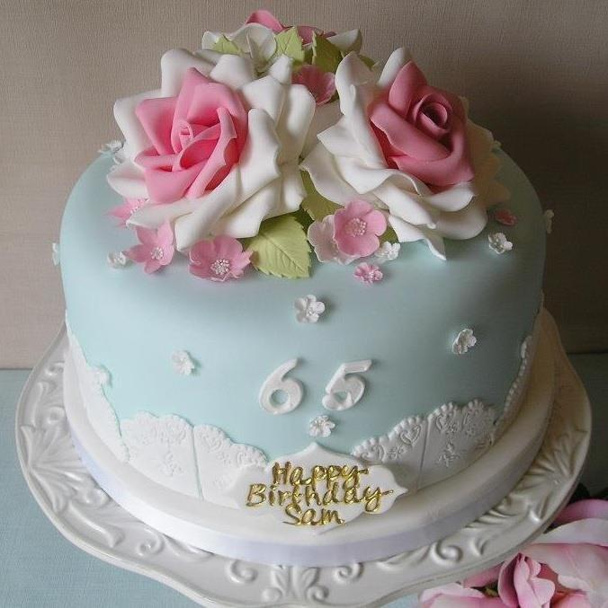 New Beautiful Cake Images : Cake - Beautiful Cakes & Cup Cakes #2063590 - Weddbook