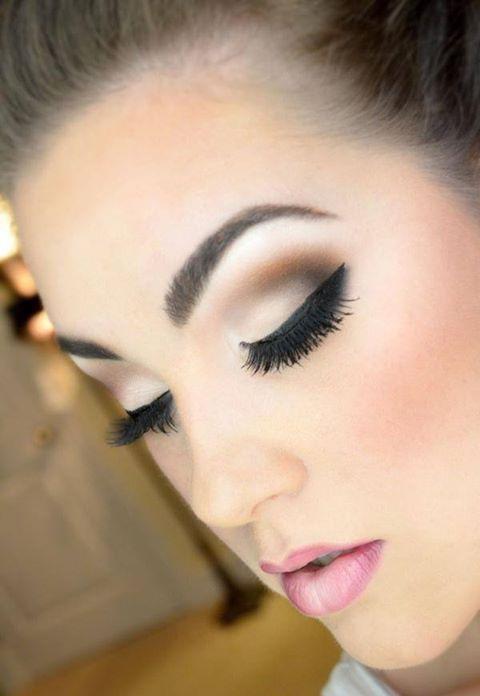 How To Make Makeup For Wedding : Makeup - Wedding Makeup #2063771 - Weddbook