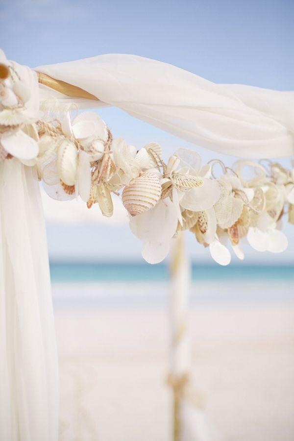 Summer Wedding Beach Themed Wedding Ideas 2063801 Weddbook
