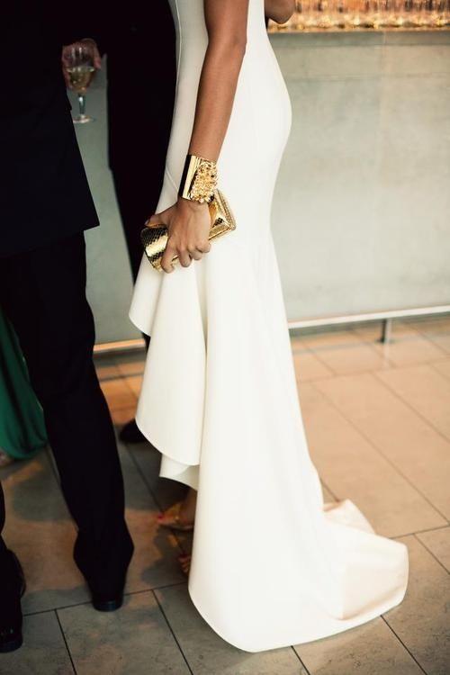 زفاف - الذهب الأبيض =