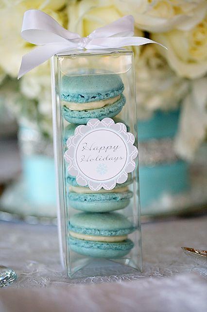 زفاف - ماكارونس في عرس الألوان
