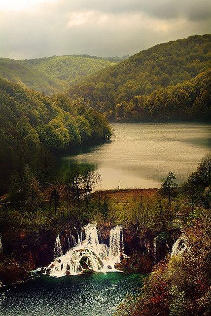 Wedding - Plitvice Lakes, Croatia