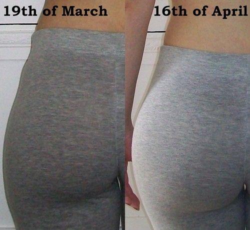 The 3 Best Butt Transformation Exercises #2064376 - Weddbook