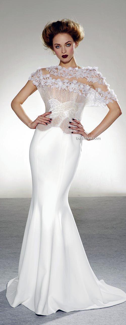 georges chakra wedding dress - photo #10