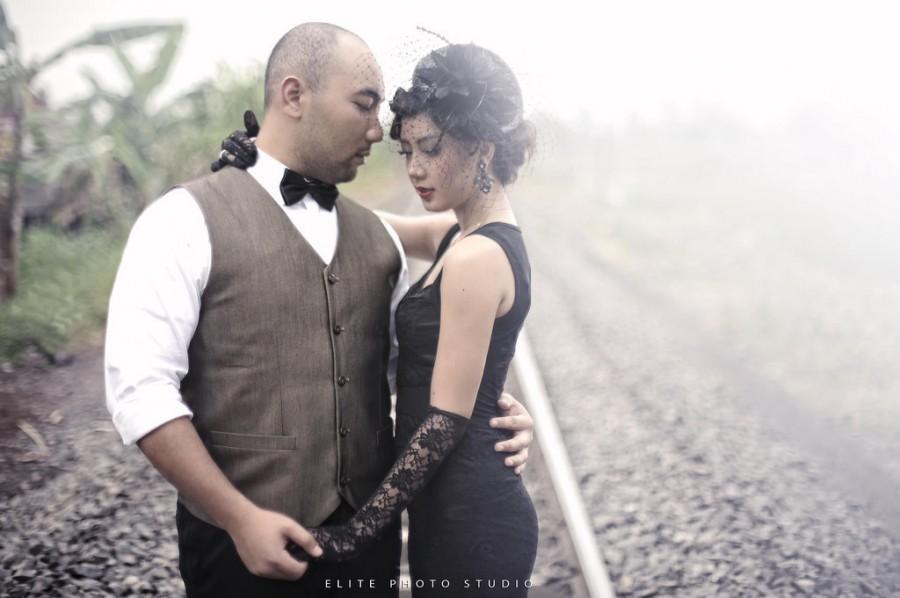 Wedding - Prewedding Meelly & Armac