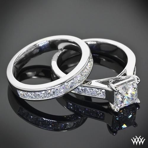 Свадьба - Обручальные Кольца И Свадебные Наборы Наборы
