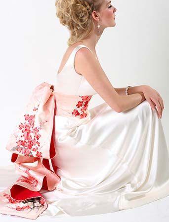 Cherry Blossoms Wedding - Cherry Blossom Wedding #2065406 - Weddbook