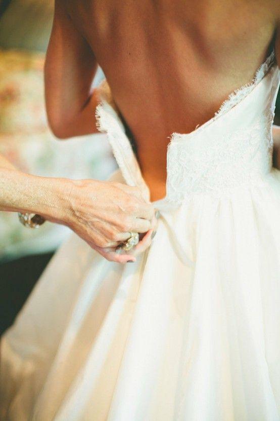 Wedding - Mademoiselle Vuitton