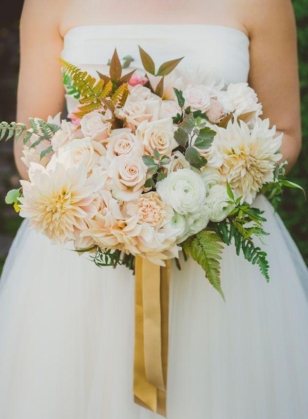 Wedding - Clare Day Flowers Via Oncewed.com