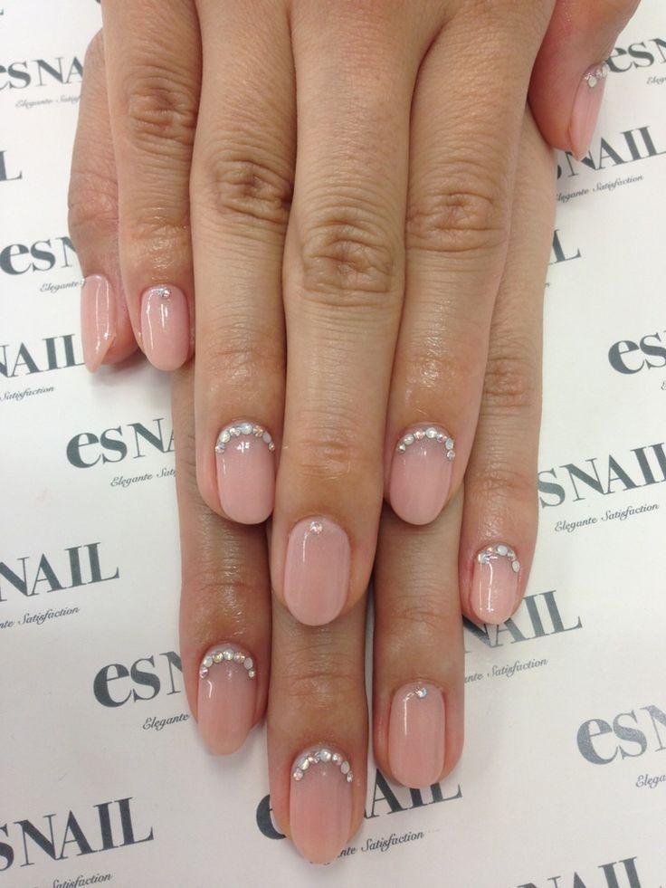 Wedding Nail Designs - Nail Design #2065641 - Weddbook