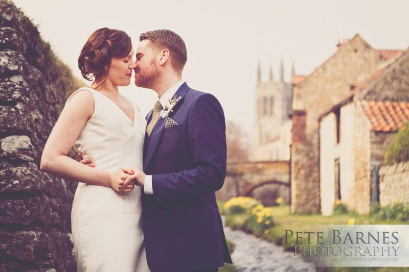 Wedding - Wedding Photography From The Black Swan In Helmsley
