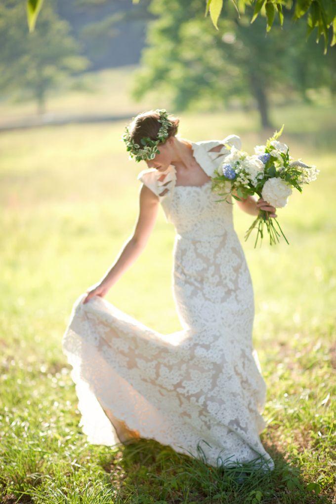 Wedding - Old Fashion Wedding Theme