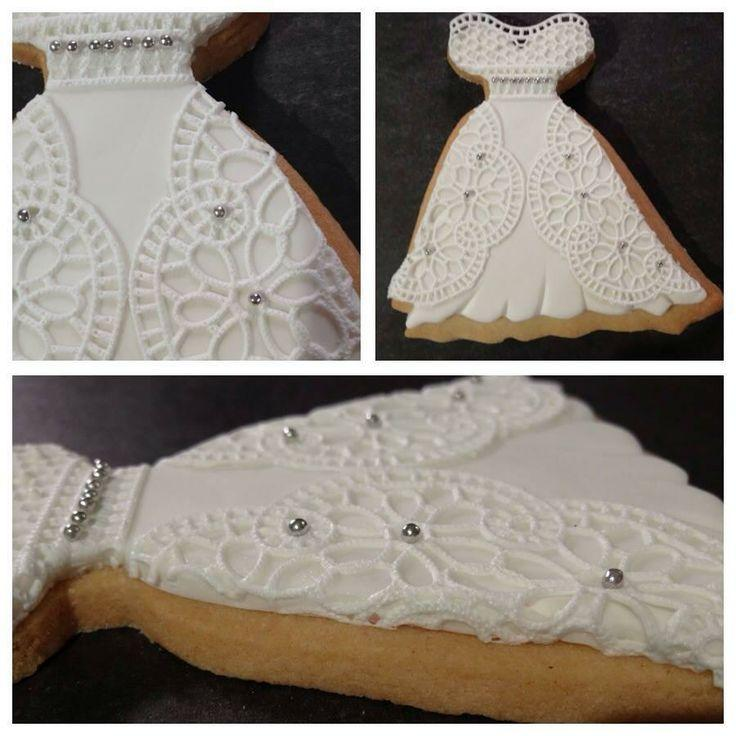 Wedding - Wedding Cookies