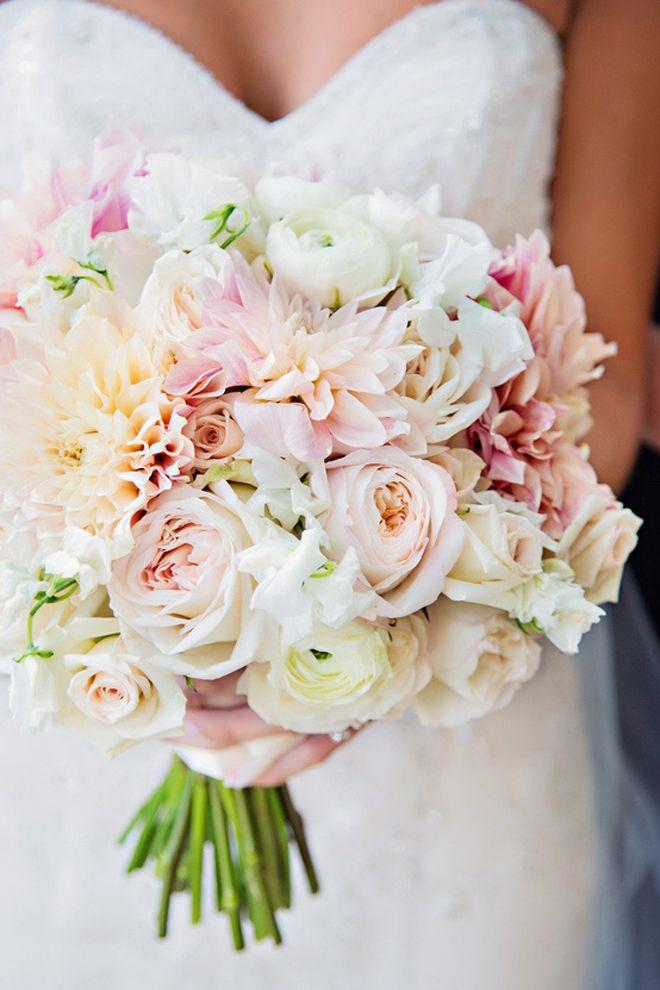 Pastell Hochzeit Pastell Blumenstrauss 2066055 Weddbook