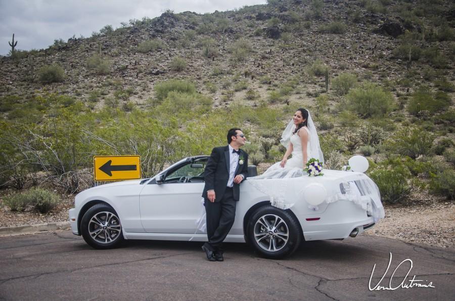 Hochzeit - Runaway Braut und Bräutigam