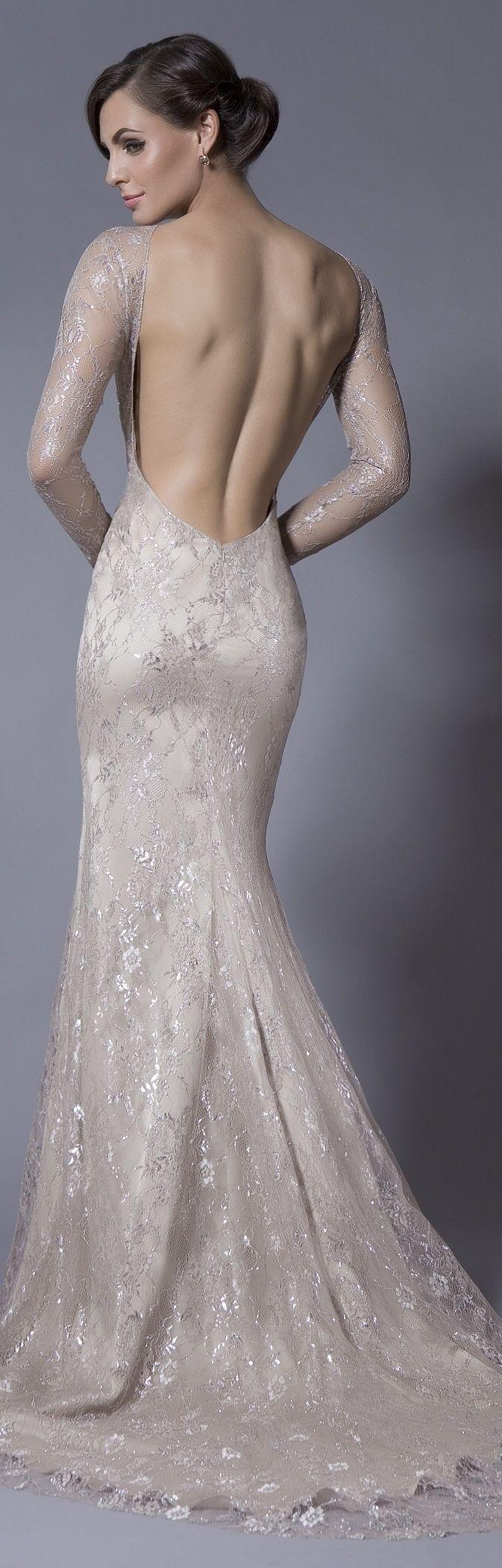 Hochzeitskleider - Bien Savvy Hochzeitskleid #2066126 - Weddbook