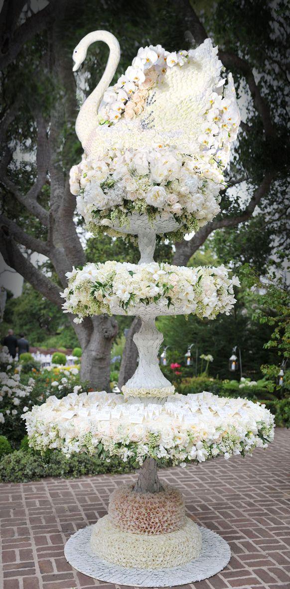 Hochzeit - ♥ ~ ~ ♥ • Ideen für Hochzeit Escort / Sitzplatz-Karte