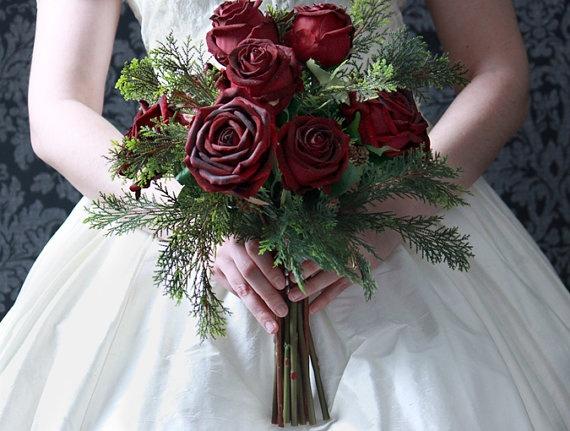 Hochzeit - Brautsträuße