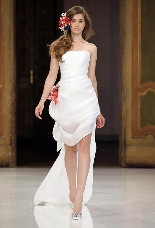 Destination Wedding - Keeppy :: Exotic Wedding Dresses #2066158 ...
