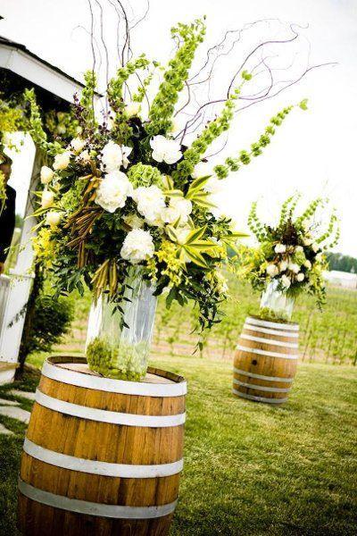 Wedding - Wedding Rustic