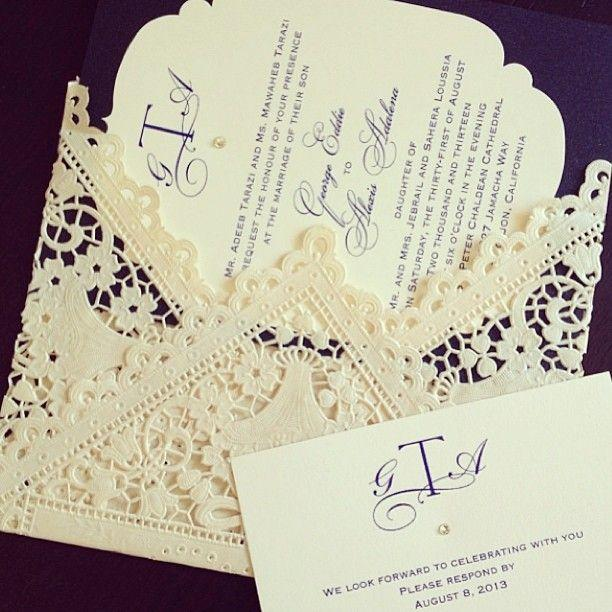 Wedding - Wedding Invites