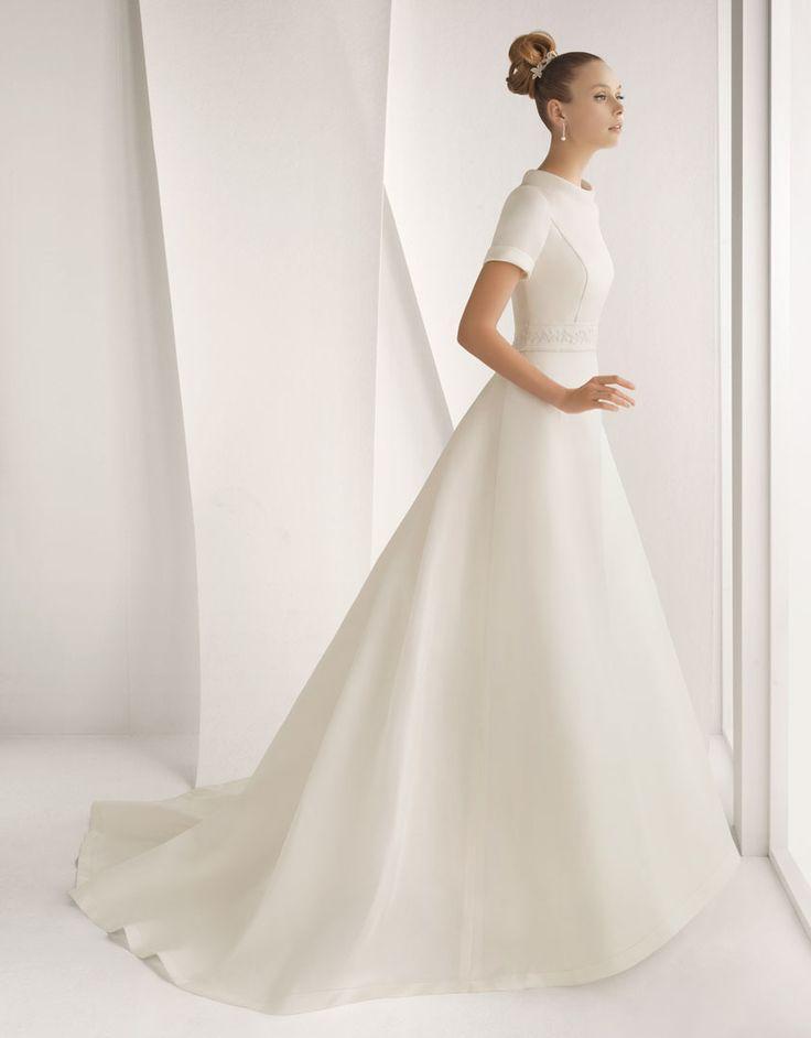 Dress - Rosa Clara #2066221 - Weddbook