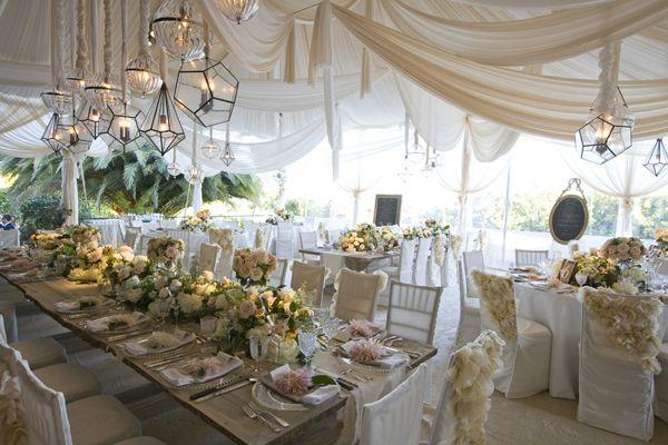 Gelbe Hochzeits- - Hochzeits-Zelte #2066223 - Weddbook