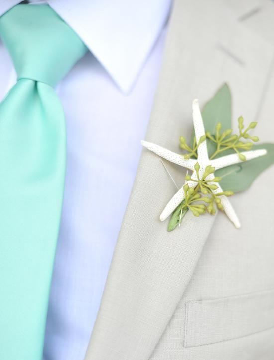 Wedding - Wedding Inspiration: Robin And Kenneth's Beach Wedding In Florida
