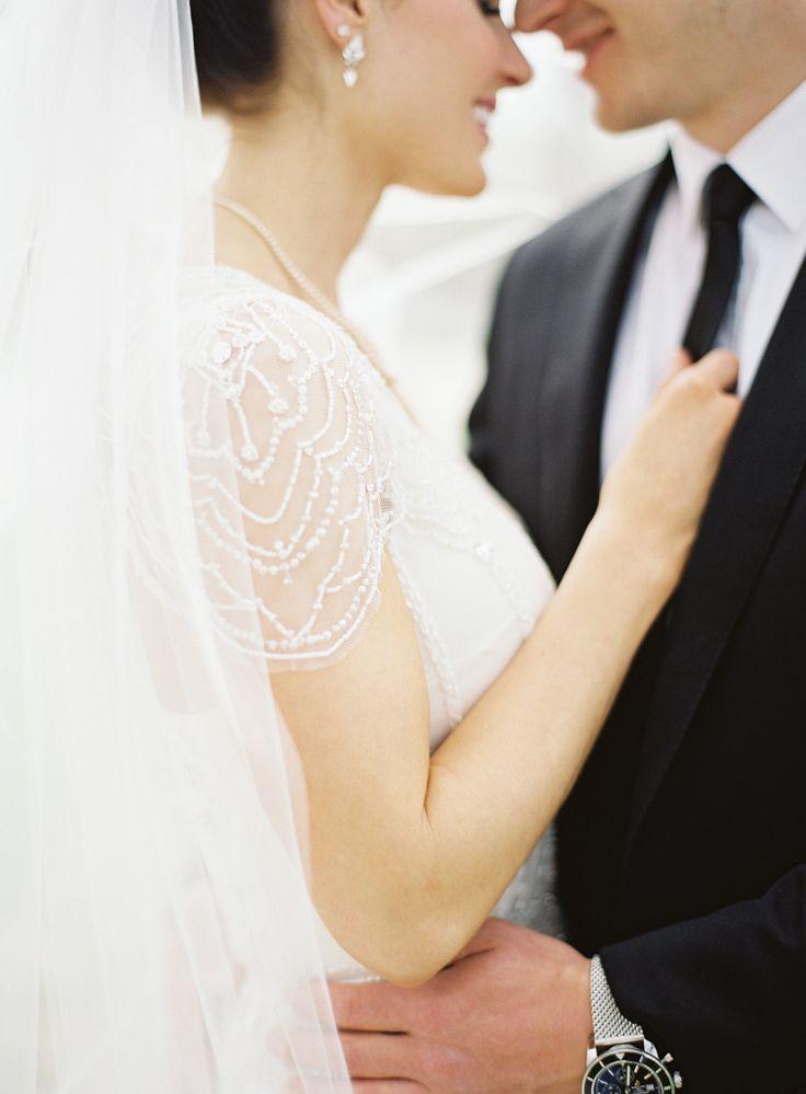 Hochzeit - Verträumte Fotos