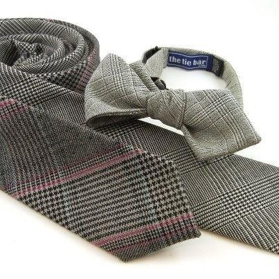 Wedding - Wool Ties