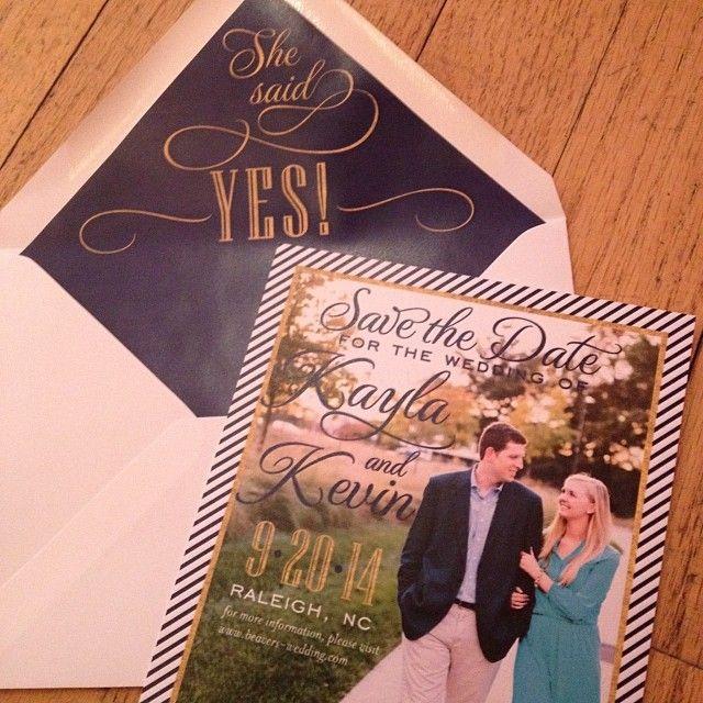 Свадьба - Сохранение даты