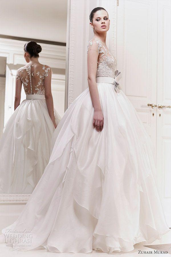 Hochzeitskleider - Zuhair Murad Brautkleid #2066313 - Weddbook