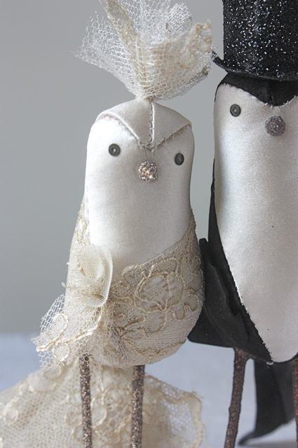 زفاف - لطيف ومحتال