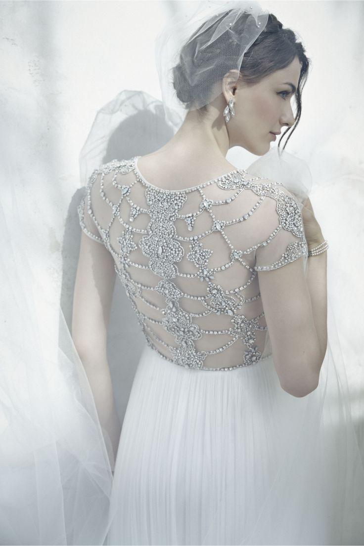 Anna Campbell Tallulah Wedding Dress | New, Size: 6, $650 |Tallulah Wedding Dress