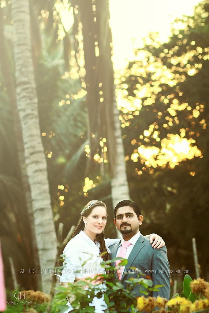 Wedding - Wedding Shot