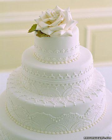 garden-rose-wedding-cake-wedding-colors-